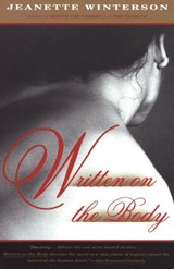 Written on the Body | Jeanette Winterson | 9780679744474