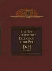 New Interpreter's Dictionary of the Bible