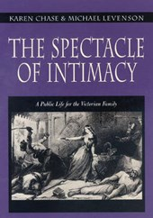 The Spectacle of Intimacy - A Public Life for the Victorian Family