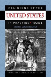 Religions of the United States in Practice, Volume