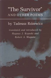 The Survivors and Other Poems
