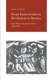 From Insurrection to Revolution in Mexico - Social Bases of Agrarian Violence, 1750-1940