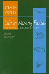 Life in Moving Fluids - The Physical Biology of Flow - Revised and Expanded Second Edition