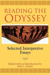 Reading the Odyssey - Selected Interpretive Essays