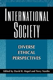 International Society - Diverse Ethical Perspectives