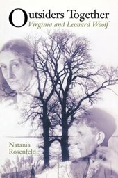 Outsiders Together - Virginia and Leonard Woolf