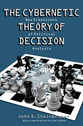 The Cybernetic Theory of Decision - New Dimensions of Political Analysis