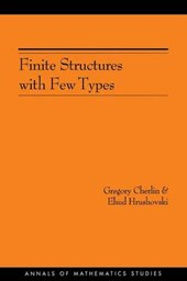 Finite Structures with Few Types. (AM-152), Volume