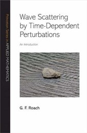 Wave Scattering by Time-Dependent Perturbations - An Introduction
