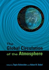 Global Circulation of the Atmosphere