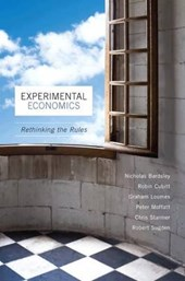 Experimental Economics - Rethinking the Rules