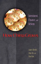 How China Grows - Investment, Finance, and Reform