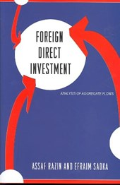 Foreign Direct Investment - Analysis of Aggregate Flows