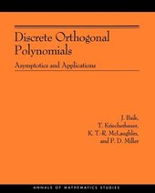 Discrete Orthogonal Polynomials - Asymptotics and Applications (AM-164)