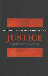 Justice - Rights and Wrongs