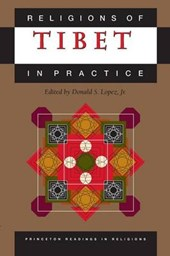 Religions of Tibet in Practice - Abridged Edition
