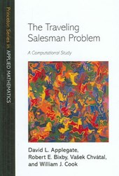 The Traveling Salesman Problem - A Computational Study
