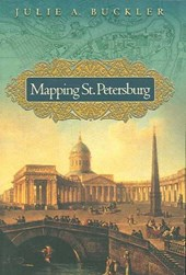 Mapping St. Petersburg - Imperial Text and Cityshape
