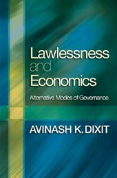 Lawlessness and Economics - Alternative Modes of Governance