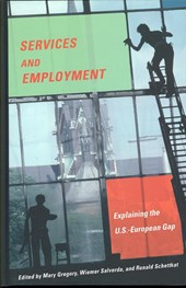 Services and Employment - Explaining the U.S.-European Gap