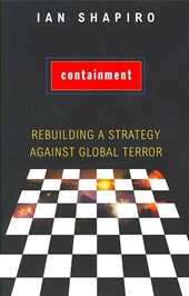 Containment - Rebuilding a Strategy against Global Terror
