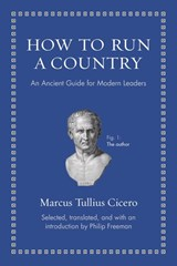 How to run a country | Marcus Tullius Cicero |