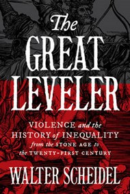 NIAS Lecture: Violence and the history of inequality