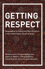 Getting Respect | Lamont, Michele | 9780691167077