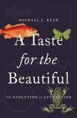 Taste for the beautiful | Michael Ryan | 9780691167268