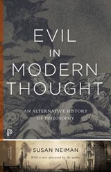 Evil in modern thought | Susan Neiman | 9780691168500