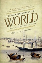 Transformation of the world | Jurgen Osterhammel |