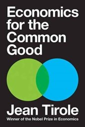 Economics for the common good | Jean Tirole | 9780691175164