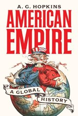 American empire | A. G. Hopkins | 9780691177052