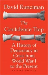 Confidence trap | David Runciman |