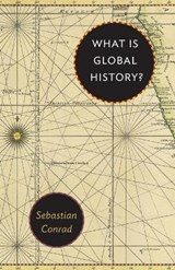 What is global history? | Sebastian Conrad | 9780691178196