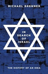 In search of israel | Michael Brenner | 9780691179285