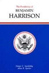 The Presidency of Benjamin Harrison