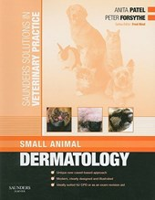 Saunders Solutions in Veterinary Practice: Small Animal Derm