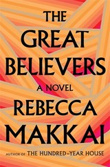 The Great Believers | Rebecca Makkai | 9780708899113