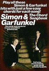 Simon and Garfunkel The Chord Songbook