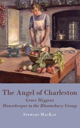 Angel of Charleston | Stewart MacKay | 9780712358675