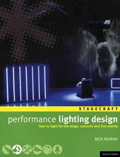 Performance Lighting Design