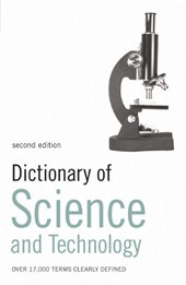 Dictionary of Science and Technology