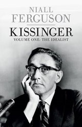 Kissinger | Niall Ferguson |