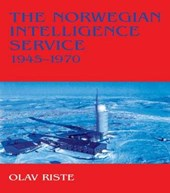 The Norwegian Intelligence Service1945-1970
