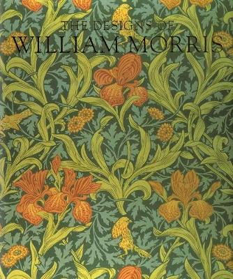 The Designs of William Morris | William Morris |