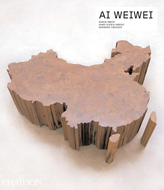 Ai Weiwei | Karen Smith |