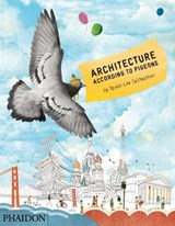 Architecture According to Pigeons | Speck Lee Tailfeather |