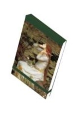 J W Waterhouse Pocket Notepad | J. W. Waterhouse |