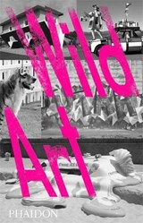 Wild art | David Carrier |